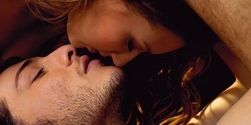 Сонник поцелуй к чему снится поцелуй во сне