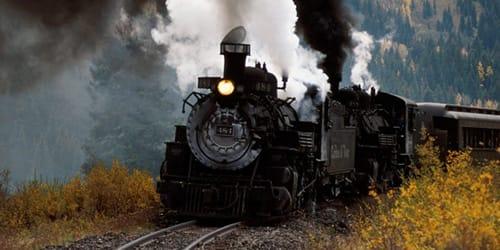 Сонник поезд к чему снится поезд во сне