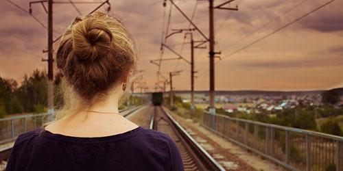 приснилось смотреть на уходящий поезд
