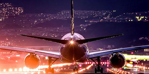 к чему снится посадка самолета