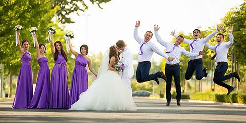 к чему снится свадьба женщине
