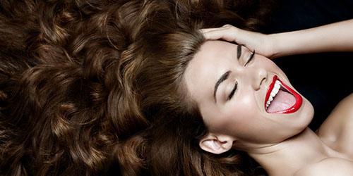 к чему снятся красивые волосы