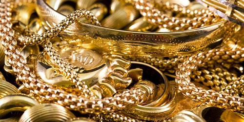 видеть золото во сне