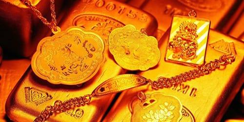 сонник золото