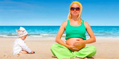 видеть себя беременной во сне