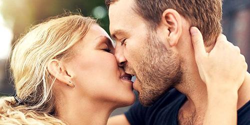 Сонник целоваться к чему снится целоваться во сне