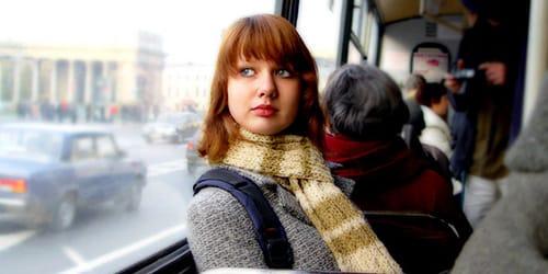 к чему снится ехать в автобусе во сне