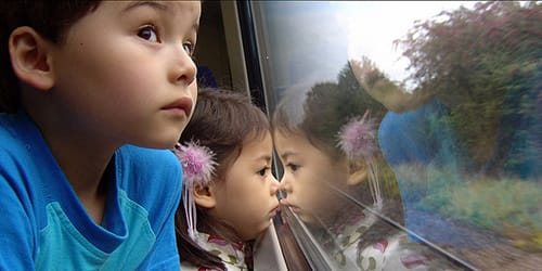 к чему снится ехать в поезде во сне