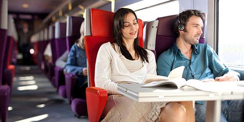 приснилось ехать в поезде с любимым