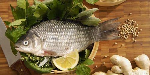 к чему снится есть рыбу во сне