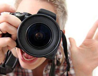 Фотографироваться