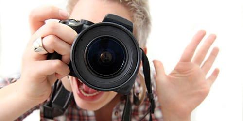 сонник фотографироваться