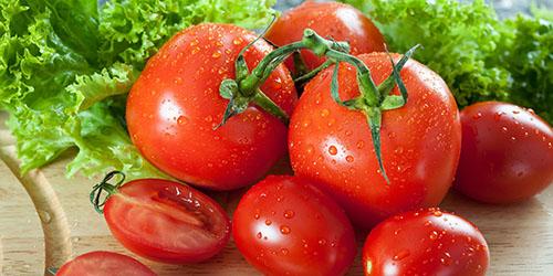 видеть во сне красные помидоры