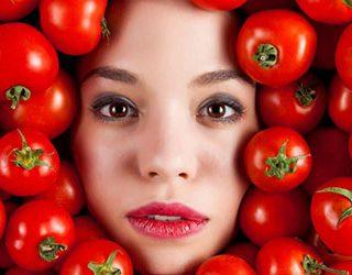 К чему снятся красные помидоры?