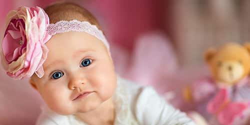 К чему снится младенец девочка?