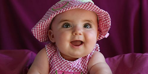 сонник младенец девочка