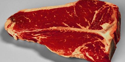 испорченное мясо