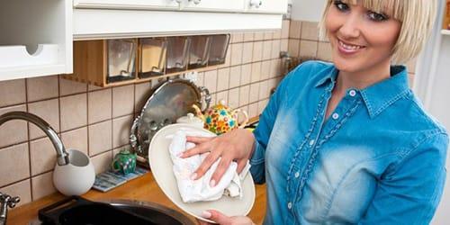 к чему снится мыть посуду во сне