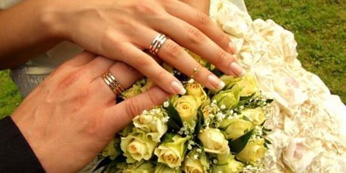 сонник обручальное кольцо