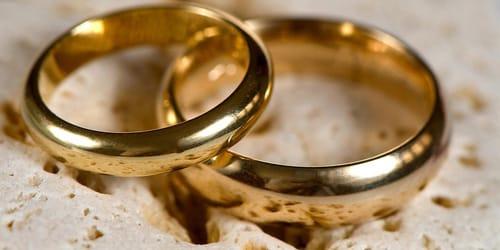 Сонник обручальное кольцо к чему снится обручальное кольцо во сне