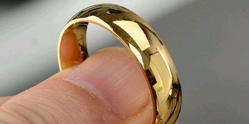 приснилось найти обручальное кольцо