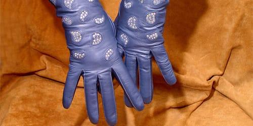 сонник перчатки