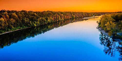 видеть реку во сне