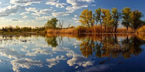 к чему снится разлив реки
