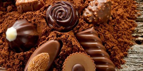 к чему снится шоколад во сне