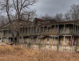 К чему снится старый дом?