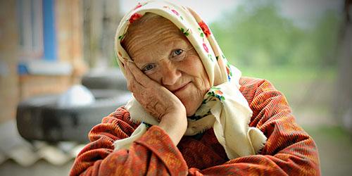 видеть умершую бабушку во сне