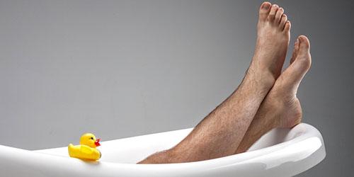 видеть во сне волосатые ноги