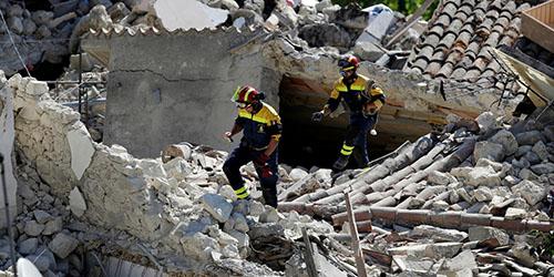 приснилось погибнуть при землетрясении