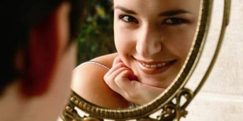 сонник зеркало
