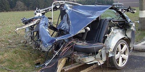 сонник авария на машине
