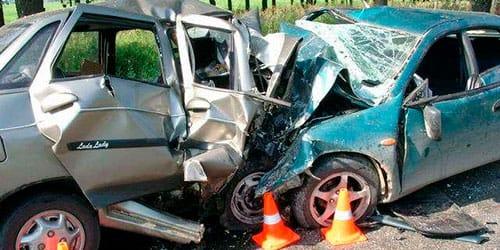 к чему снится автомобильная авария