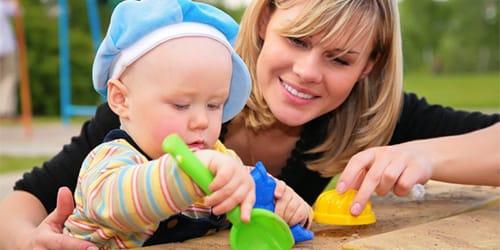 к чему снится играть с ребенком