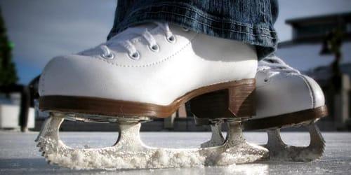 сонник кататься на коньках