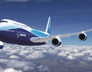 Лететь на самолете