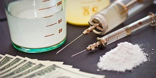 сонник наркотики