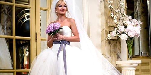 сонник невеста в свадебном платье