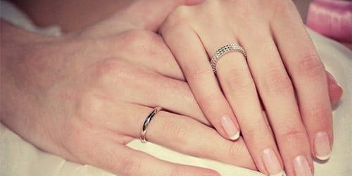 к чему снится обручальное кольцо на пальце