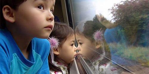 сонник поездка в поезде
