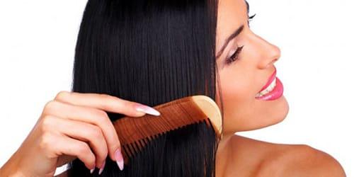 к чему снится расчесывать волосы