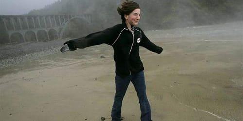 сонник сильный ветер