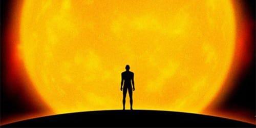 сонник солнце