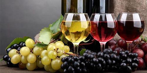 вино во сне