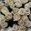 сонник белые розы