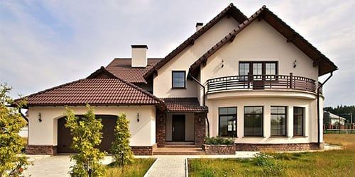 сонник большой дом