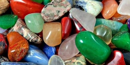 к чему снятся камни